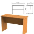 Стол приставной «Фея», 1000-440-650 мм, цвет орех милан, СФ04.5