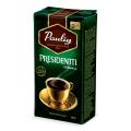 Кофе молотый PAULIG «President», натуральный, 250 г, вакуумная упаковка