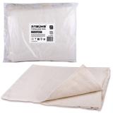 Тряпки для мытья пола ЛАЙМА, КОМПЛЕКТ 20 шт., «Стандарт», 100-80 см, 100% хлопок, плотность 210 г/м