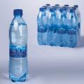 Вода газированная питьевая АКВА МИНЕРАЛЕ, 0,6 л