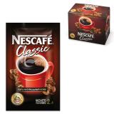 Кофе растворимый NESCAFE «Classic», гранулированный, 30 пакетов по 2 г (упаковка 60 г)