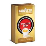 Кофе молотый LAVAZZA «Oro», натуральный, арабика 100%, 250 г, вакуумная упаковка