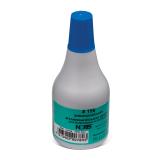 Краска штемпельная NORIS синяя 50 мл (специальная для полиэтилена и полипропилена), 196Сс