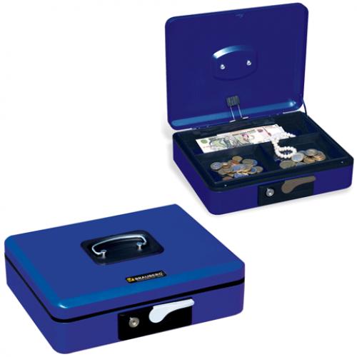 Ящик для хранения документов с замком