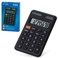 Калькулятор CITIZEN карманный LC310NR, 8 разрядов, питание от батарейки, 115х69мм