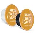 Капсулы для кофемашин NESCAFE Dolce Gusto Latte Machiato, нат. кофе 8 штх6,5г, мол. капс. 8шт.х17,8г