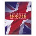 Тетрадь-словарик, 48 л., А5, «Хатбер», для записи английских слов, «Английский флаг»