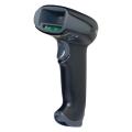Сканер штрихкода HONEYWELL (METROLOGIC) 1900 Xenon, двухмерный фотосканер, USB, цвет черный
