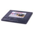 Мешки для мусора, 240 л, ЛАЙМА, комплект 5 шт., в упаковке, ПВД, особо прочные, 90-140 см, 60 мкм, черные