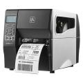 Принтер этикеток ZEBRA ZT230, термотрансферная печать, ширина этикетки 19-114 мм, рулон до 203 мм, 203 dpi
