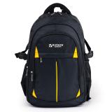 Рюкзак BRAUBERG B-PACK (БРАУБЕРГ Би-Пак) для старшеклассников/студентов, «Титаниум», 50-35-43 см