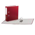Папка-регистратор ESSELTE «Economy», с покрытием из ПВХ, 75 мм, красная