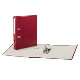 Папка-регистратор ESSELTE Economy, с покрытием из полипропилена, 50 мм, красная, 81193P
