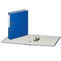 Папка-регистратор ESSELTE Economy, с покрытием из полипропилена, 50 мм, синяя, 81195P