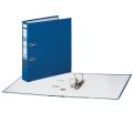 Папка-регистратор LEITZ, механизм 180°, с покрытием из полипропилена, 50 мм, синяя, 10151235P