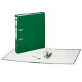 Папка-регистратор LEITZ, механизм 180°, с покрытием из полипропилена, 50 мм, зеленая, 10151255P
