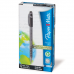 Ручка шариковая PAPER MATE «Flexgrip Ultra», корпус soft-touch, узел 1,2 мм, линия 0,8 мм, черная