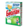 Стиральный порошок-автомат БИОЛАН, 350 г, «Эконом Эксперт»