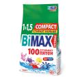 Стиральный порошок-автомат BIMAX, 3 кг, «100 пятен»