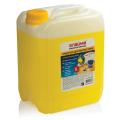 Средство для мытья пола ЛАЙМА PROFESSIONAL, 5 л, «Лимон»