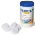 Средство дезинфицирующее ЖАВЕЛЬ СОЛИД, 1 кг, таблетки 320 штук