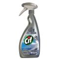 Средство для чистки поверхностей из нержавеющей стали и стекол 750мл CIF (Сиф) Professional,ш/к16690