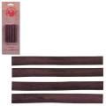 Сепия светлая, набор 5 карандашей, блистер
